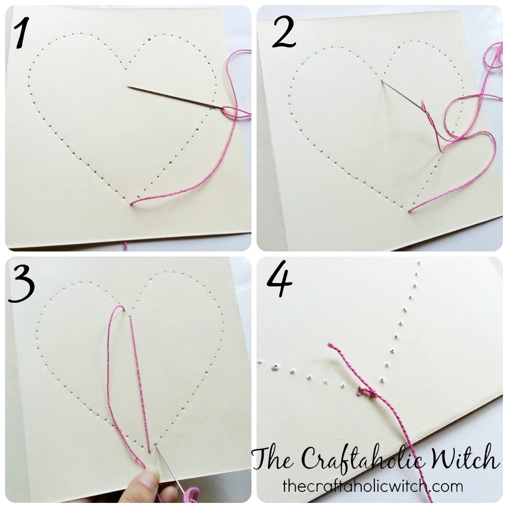 string heart card (2)