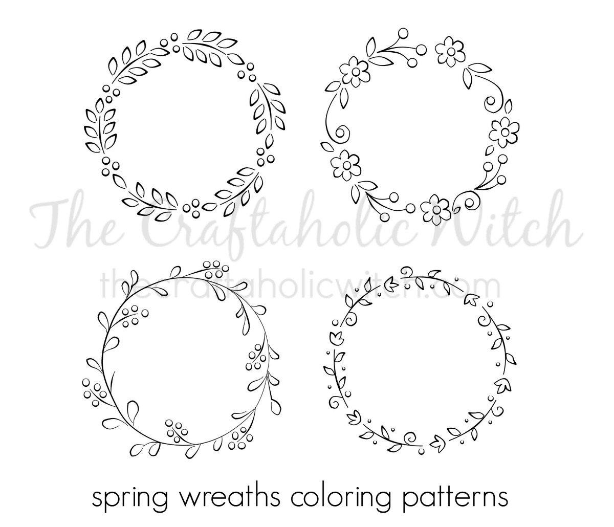 spring wreaths (1)