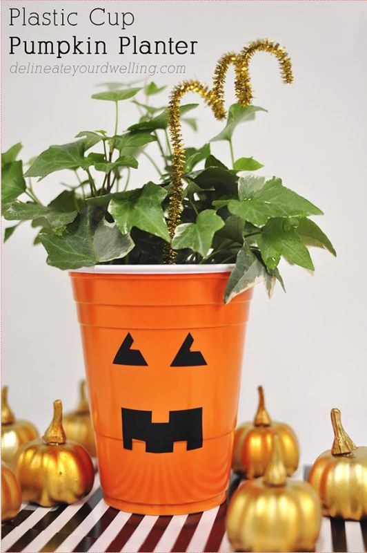 pumpkin inspired crafts (5)