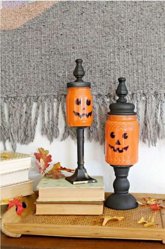 pumpkin inspired crafts (6)