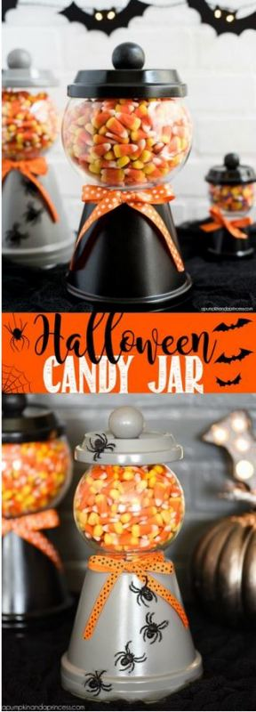 pumpkin inspired crafts (7)