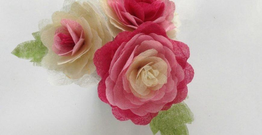 Create Beautiful Ombre Rose