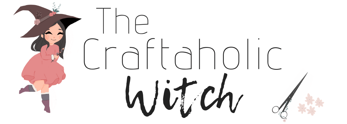 The Craftaholic Witch -