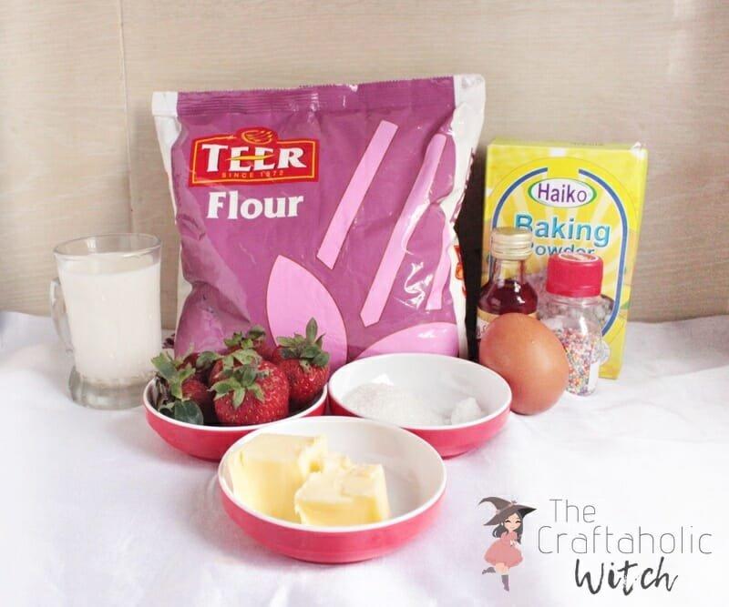 Prepare Delicious Strawberry Pancakes