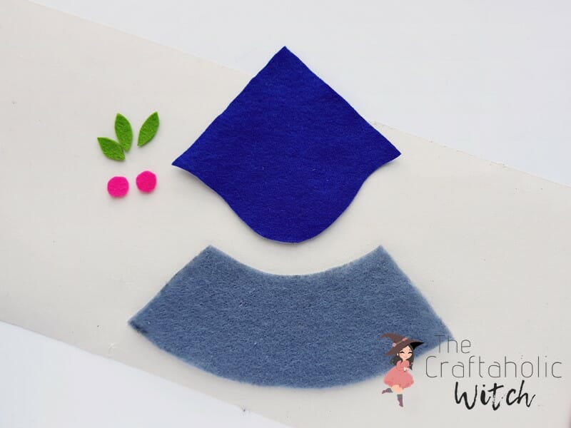 Easy No Sew Gnome Dolls DIY Tutorial With Free Pattern
