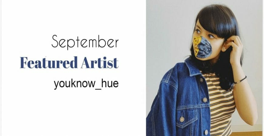 YouKnow_Hue – The Person Behind Unique Yet Very Relatable Artworks