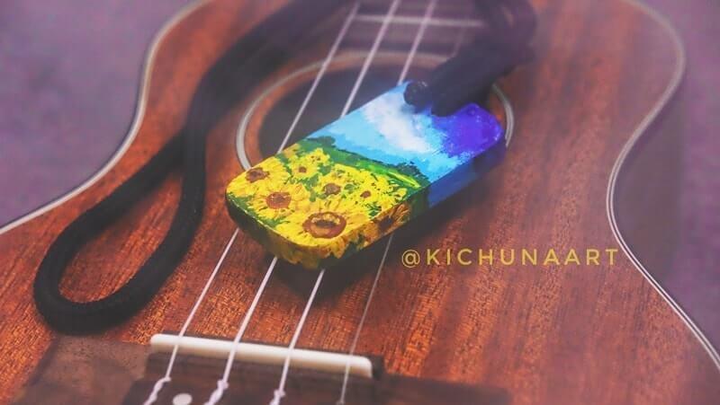 Kichuna art