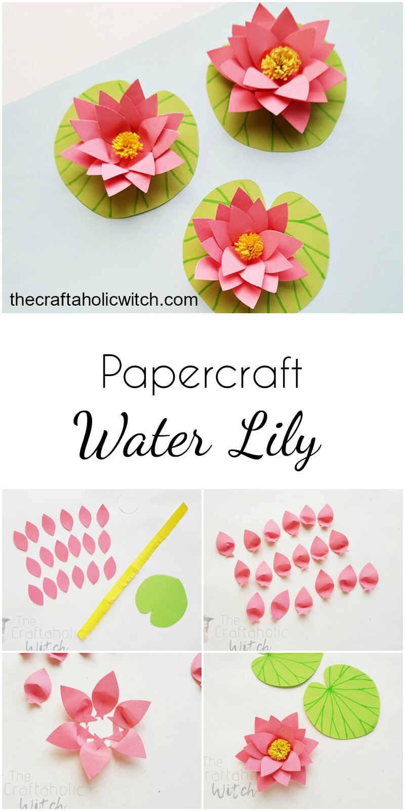 paper lily